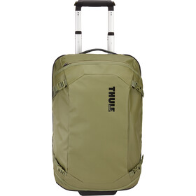 Thule Chasm Carry on Duffle Bag, Oliva